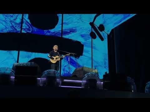 Ed Sheeran - One Life (live In Prague, Czech Republic, 8 July 2019)