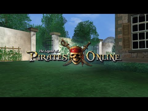 The Legend of Pirates Online: Progress Update - Islands, Multiplayer Interaction and More!