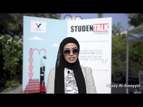 Kuwait in 10 Years: Day 2 @ AUM