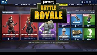 """SHOP"" MAY 06/05 NEW SKIN COLE - ROCKBREAKERS! FORTNITE NEGOZIO DAILY"