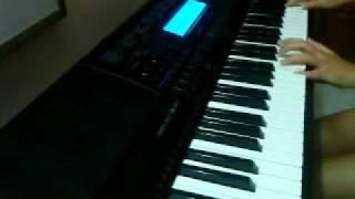 Hạnh Phúc Thoáng Qua - Đông Nhi ft Noo Phước Thịnh [Piano cover ShandyTin91]