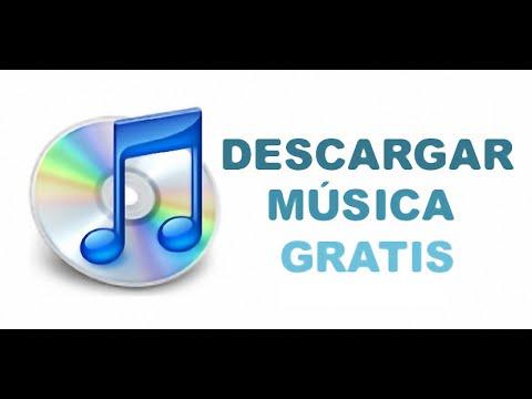 descargar música mp3 gratis para celular