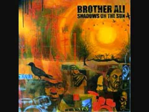 Brother Ali - Prince Charming (with lyrics)