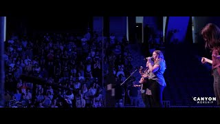 Canyon Worship – Isaiah 55 (GCU Chapel Performance)