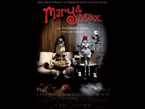 Mary And Max I M Sorry Youtube
