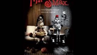 Mary & Max oder Schrumpfen Schafe wenn es regnet? Trailer deutsch