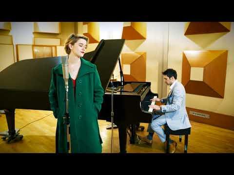 """""""White Christmas"""" - Scott Bradlee ft. Hannah Gill"""