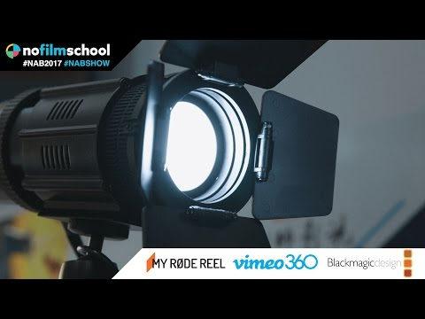 Fotodiox Creates Compact Fresnel for Filmmakers