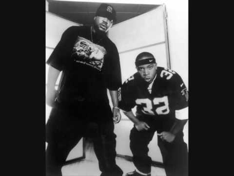 M.o.p Feat. Busta Rhymes - Ante up