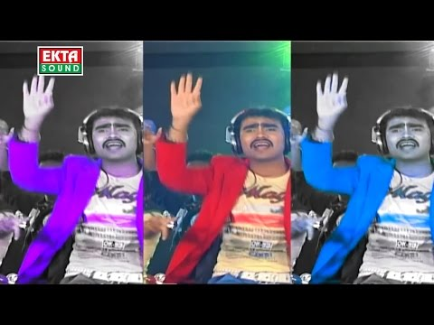 Meldi Mari Mojma Bole Re - Jignesh Kaviraj | Gujarati DJ Mix Song 2016 | FULL VIDEO | 1080p