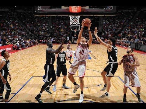 Full Highlights: Milwaukee Bucks vs Cleveland Cavaliers, MGM Resorts NBA Summer League   July 7