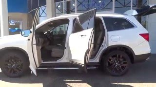 Honda Pilot Sales Event Price Deals Lease Specials Bay Area Oakland Hayward Alameda Sf Ca