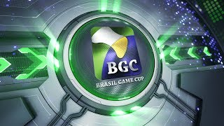 Brasil Game Cup 2019: Counter-Strike Global Offensive Masculino - Semana 4
