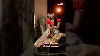 Ennai thottu alli konda mannan peru ennadi love song WhatsApp status