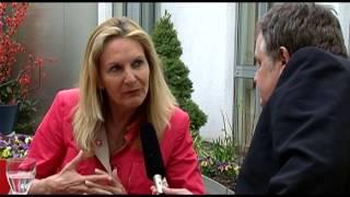 Star-Talk mit Gaby Hauptmann