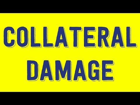 Ethics of Collateral Damage   Philosophy Tube