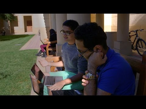 Stanford's CS+Social Good uses technology to create positive social impact
