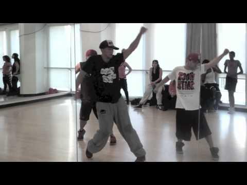 Oh My - DJ Drama Wiz Khalifa Dance Choreography - Matt Steffanina