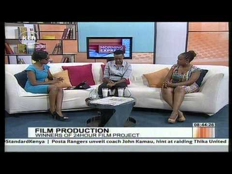 FILM PRODUCTION: Understanding the Film Industry in Kenya
