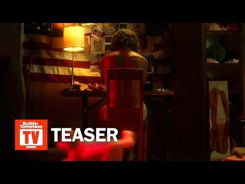 Clarice Season 1 Teaser | Rotten Tomatoes TV