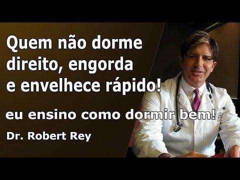 Dr. Rey - o sono - dormir bem é vital para a sua saúde e beleza!