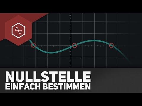 Nullstellen bestimmen ● Werde #EinserSchüler, gehe auf SIMPLECLUB.DE/GO from YouTube · Duration:  6 minutes 31 seconds