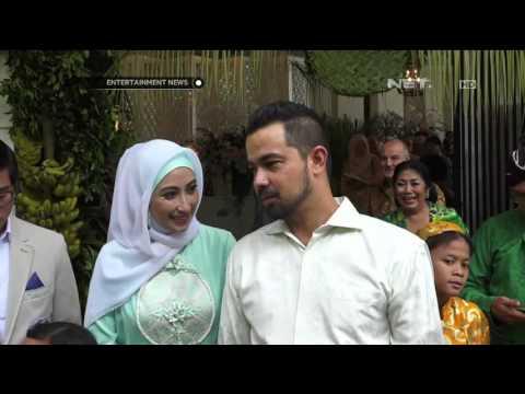 Pernikahan Anak Sulung Ari Sigit