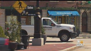 Sound Truck Circle Boston Neighborhoods To Spread Coronavirus Information