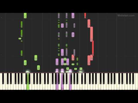 Spice Girls - Never Give Up on the Good (Piano Tutorial) [Synthesia Cover]