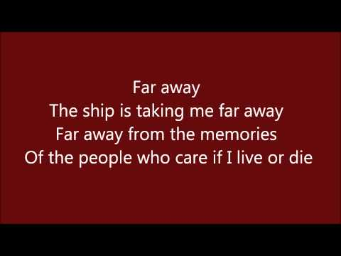 Muse - Starlight (Lyrics)