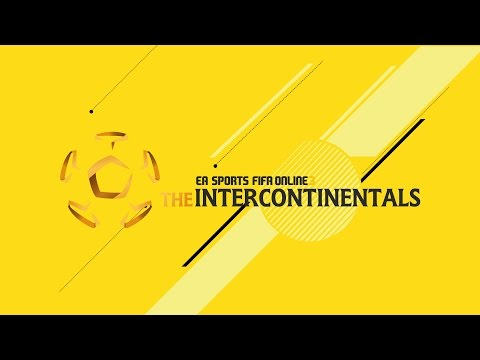 The Intercontinentals 2017 (Day 2)
