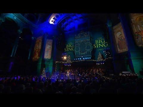 BBC One - Songs of Praise, Scottish Big Sing (27.12.2018)