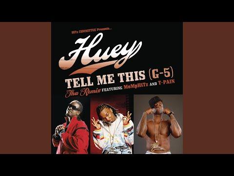 Tell Me This (G-5) - Tha Remix