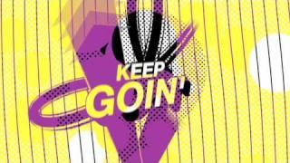 Keep UP! - Logo Animation