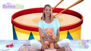 See Saw Margery Daw - Music Activity for Babies