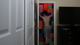 Download PARENTS TRAP ME IN MY ROOM PRANK!!   FaZe Rug Mp3 and Videos