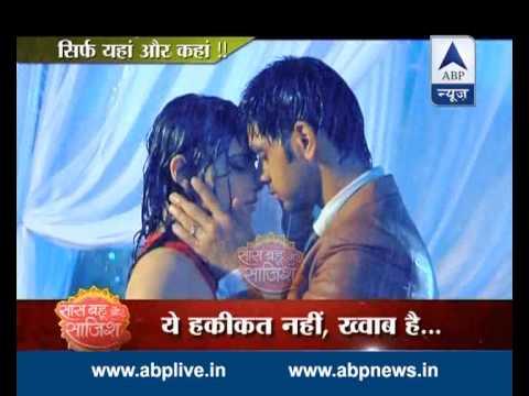 Ranvir and Ishani's romantic rain dance thumbnail