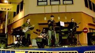 "[""COVER""] Audioslave - Be Yourself - Sant Nicasi amb Taller de Musica Gavà"