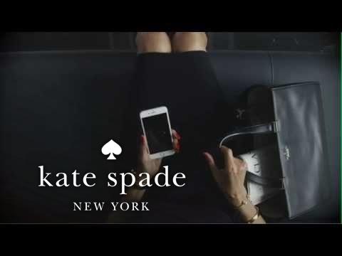 Kate Spade New York + Everpurse | Kate Spade New York