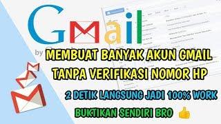 Temukan Cara Membuat 1000 Akun Gmail Terbaru
