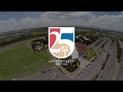 25 Aniversario UP - Universidad Panamericana campus Bonaterra