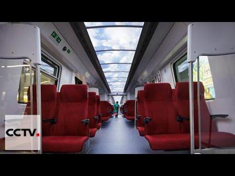 Каждый десятый пассажир метро Шэньчжэня готов платить за бизнес-класс