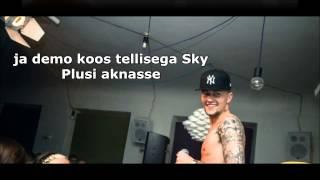 Genka/Paul Oja - Kõik (Remix) feat. Suur Papa, Metsakutsu, Reket, Beebilõust, Ines [SÕNADEGA]