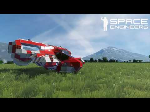 Lost in the Distance - Space Engineers OST Extended