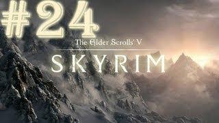Прохождение Skyrim - часть 24 (Суровые ребята)