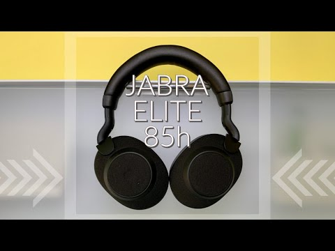 Jabra Elite 85h Review: Better than Bose