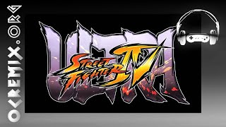 OC ReMix #3122: Ultra Street Fighter IV