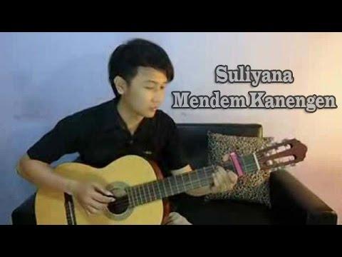 Suliyana | Mendem Kangen | Nathan Fingerstyle