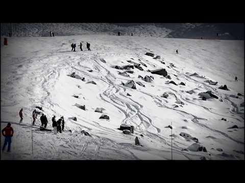 Michael Schumacher ski accident.(photos)