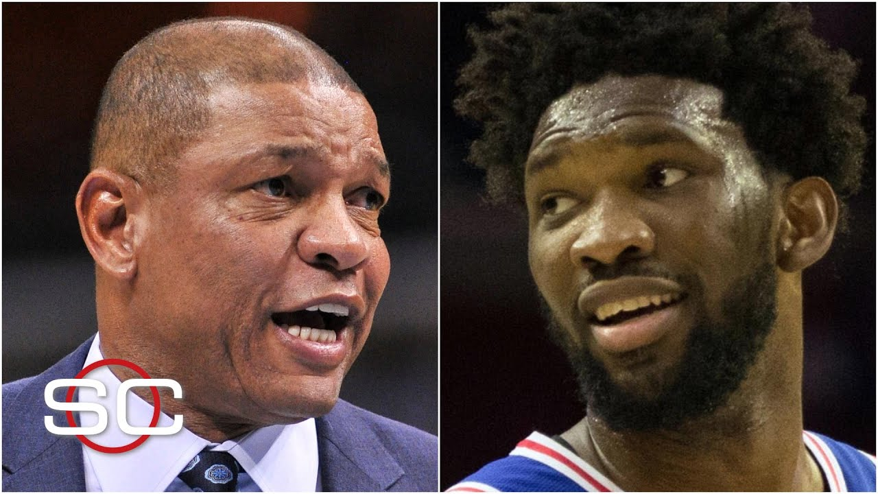 Breaking down Doc Rivers to the 76ers | SportsCenter